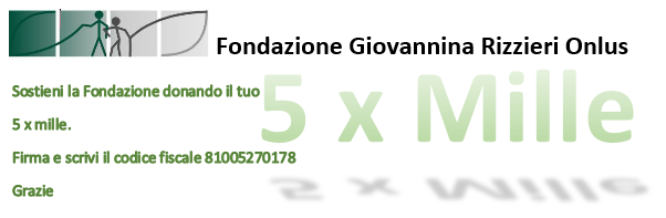 Fondazione Giovannina Rizzieri O.N.L.U.S.